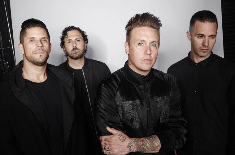Papa Roach - Live at BBC Radio 1