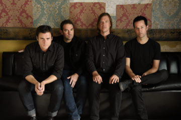 Jimmy Eat World - Reading Festival