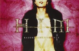 HIM - Razorblade Romance