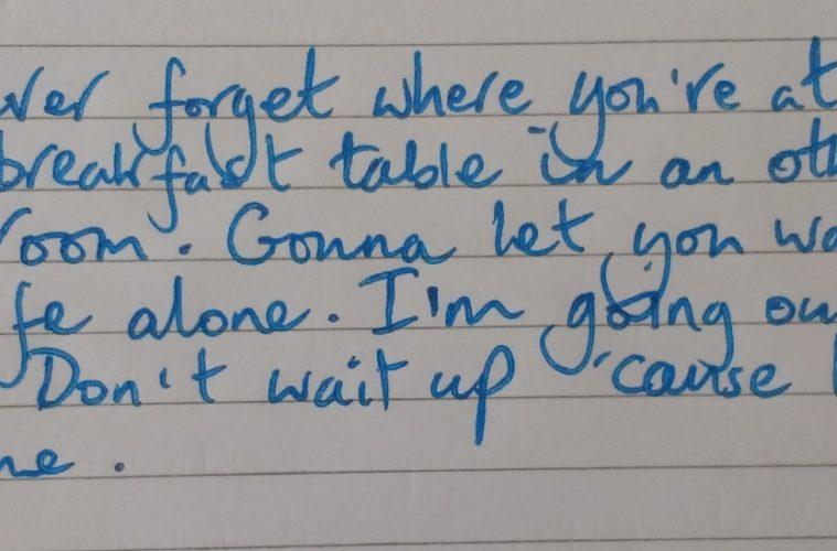 JD Notebook 2