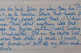 JD's Notebook 4