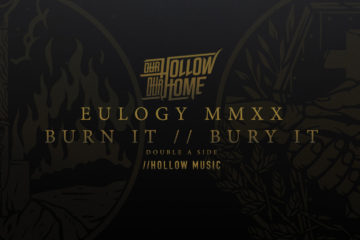 Our Hollow Our Home Burn It Bury It
