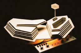 Arctic Monkeys, Tranquility Base Hotel and Casino