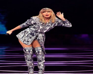 A Level Taylor Swift and Unseen Poetry Part 1