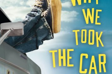 You Should Read: Why We Took The Car