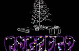 Creeper Christmas EP