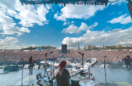 asking alexandria download festival