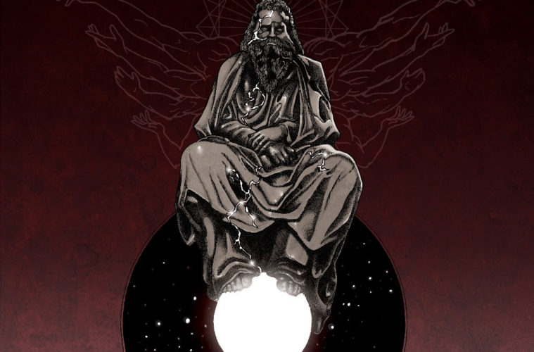 Halo Tora - Man of Stone