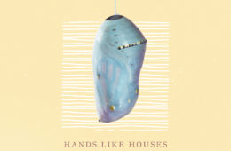 Hands Like Houses, Anon.
