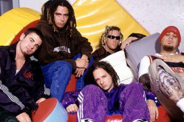 Korn - Top 10 Nu-Metal
