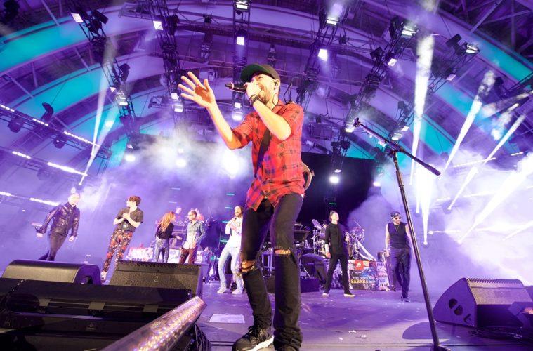 Linkin Park & Friends - Chester Bennington