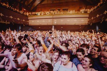 Live at Leeds 2018