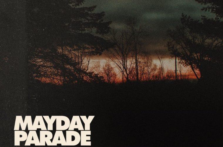 Mayday Parade, Sunnyland