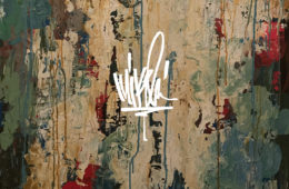Mike Shinoda, Post Traumatic