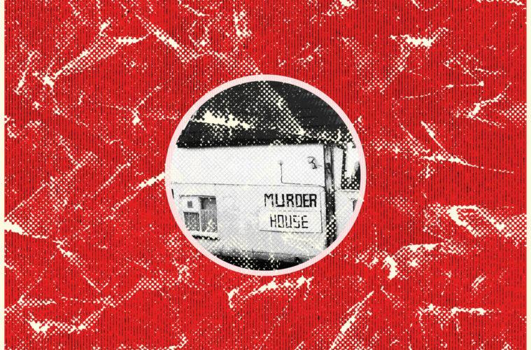 Murderhouse EP
