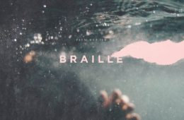 Palm Reader, Braille