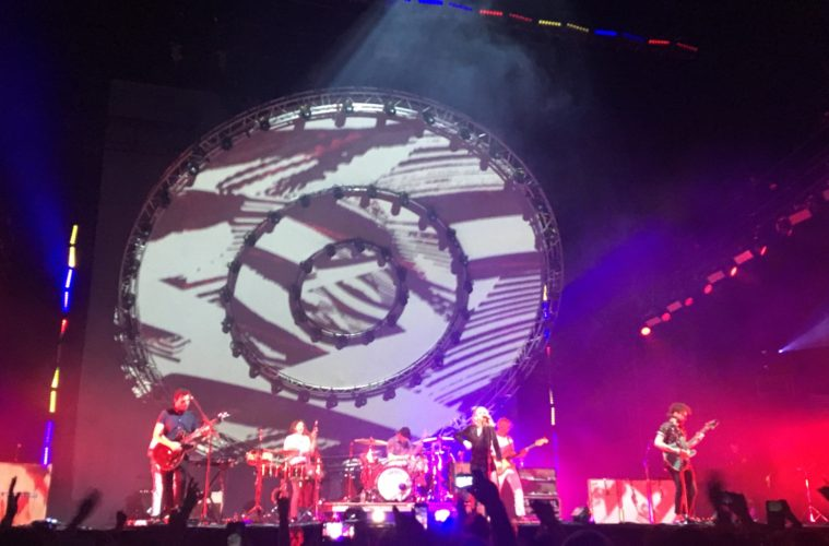 Paramore - Manchester Arena