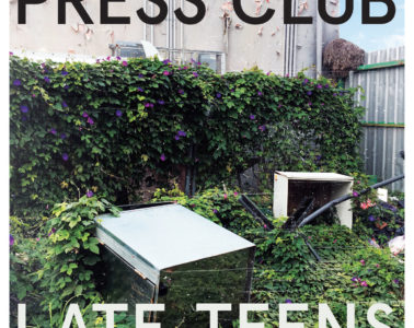 press club late teens