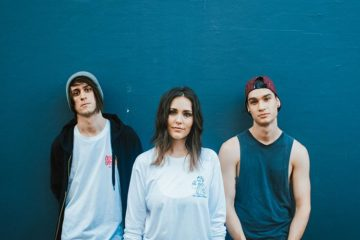 Band Of The Month - December 2018: Stand Atlantic