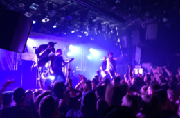 Stick To Your Guns - Melkweg