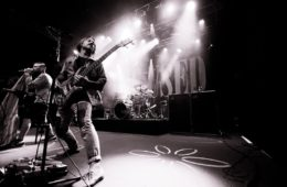 The Used, O2 Ritz, Manchester