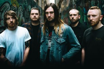 Band Of The Month: March 2019 - While She Sleeps