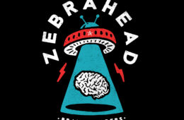 Zebrahead - Brain Invaders